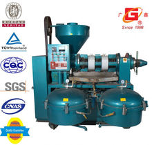 Agricultural sacha inchi seeds oil hot screw press large oil mill equipment with filter