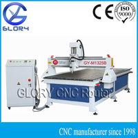 Plaswood/Resin Cutting CNC Engraving Router Machine