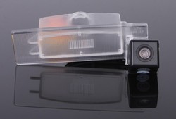 CCD Car Parking Camera for Kia K5 Auto Backup Parking Rear View Reversing Review with Night Vision