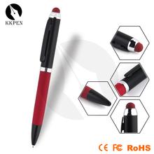 Shibell magic pen pen with rubber grip pendant ball pen
