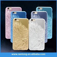 Best selling custom Angel wings design phone case new arrival for 2015