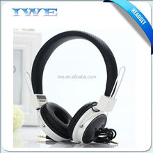 High quality item 2015 high quality bright colored headphones over ear