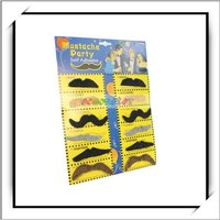 Colorful! Stylish Costume Party Fake Moustaches -W7073