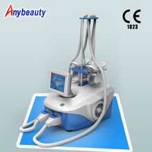 high requration Top performance body cryo slimming cryolipolysis machine, by destruction of fat cells