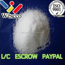7647-14-5 sodium chloride powder pharmaceutical grade