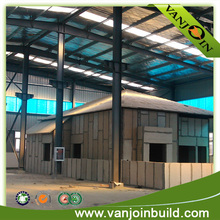 South America Cheap Fast Installation Prefab Interior Walls