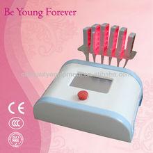 new advanced laser weight loss beauty salon machine