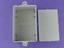 plastic enclosure for electronic device pvc cable junction box