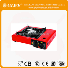 CE certificate Single burner cooker portable gas stove