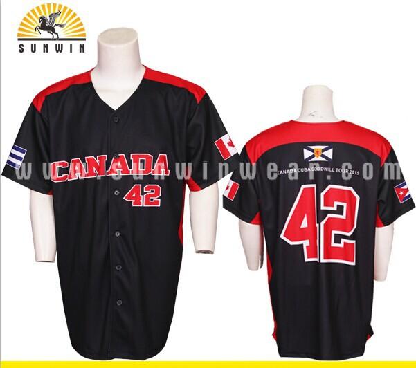 Cheap custom jersey wear baseball t shirt buy baseball t for Baseball jersey t shirt custom