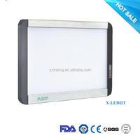 X-LEDIIT x ray film viewer,led x-ray film viewer,x-ray viewing light box
