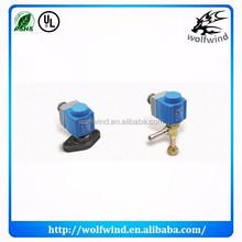 Elettrovalvola irrigazione, rexroth valvola a solenoide, 24v dc valvola solenoide