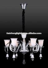 china alibaba blanco al por mayor de muebles contemporáneos de araña de cristal