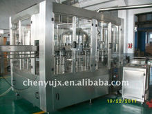 High quality Washing Filling Capping 3in1 Monobloc Juice filling machine