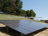Bestsun MPPT high efficiency 10262w solar panel companies