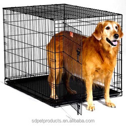 Wholesale quality dog kennel, durable dog crate
