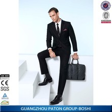 High-class customized men's suits business styles