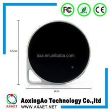 Hot sale original bluetooth tag mini bluetooth smart key finder remote shutter lost locator with free AXAET or Mytag APP