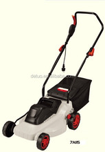 7A115 1600w-1800w electric lawn mower