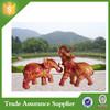Jinhuoba Elephant Wedding Favors Resin Large Elephant Statues