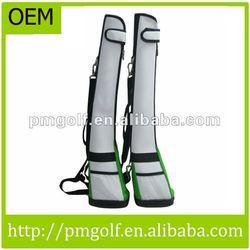 Green Golf Sunday Bags