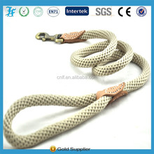 Best service nylon rope leash for animals and pets
