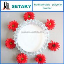 Redispersible Polymer Powder-504F7 for wall primers interior exterior Setaky