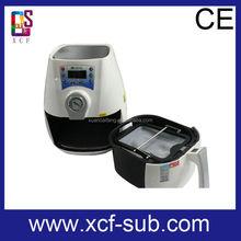 Mini 3d sublimation vacuum machine