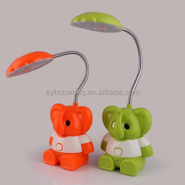 Super Bright Bedtime Light Flexible Folding Foldable