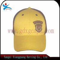 High Quality Wholesale Promotional Gift Cap with Sandwich Visor