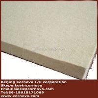 100% pressed Industrial Wool Felt for Wool Buffing Pad / polishing wheel