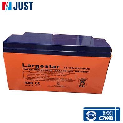 Alto rendimiento 12 v 41 kg de plomo ácido de baterías de gel con precios baratos