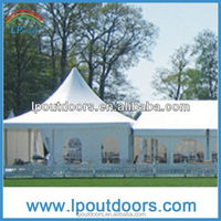 6*9M New Products High Quality cheap wedding marquee party tent for sale