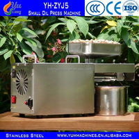 Almond Oil Press Machine/Black Seed Oil Press Machine/Special Palm Oil Press
