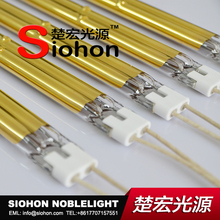 Siohon glass bending and lamination Infrared Lamp laminated glass cutting Infrared Lamp