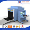 Dual View X-ray Screening System xray baggage scanner,baggage and parcel inspection AT100100 to find the threats in the baggage