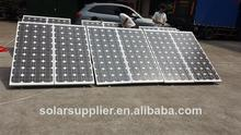 1kw solar panel, solar panel kit for home installation/ 1000w solar panle off grid system for small home