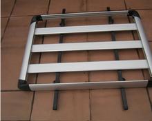 Aluminum roof racks for universal car with roof rails/bike carrier/ bike racks