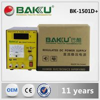 Baku Competitive Price Safety Power Supply With Repair Mobile Phone