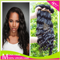 Guarantee 100% raw unprocessed human hair direct india