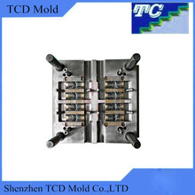Innovation Design of Plastic Injection Mold Plastic Parts Products Manufacture