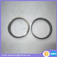 forklift parts 4D84 model 2 engine piston ring set YM129105-22500 for Yanmar