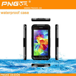 2015 Mobile Phone Case waterproof case for samsung galaxy S6 edge