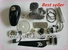 high performance bicycle engine kit/petrol motorised bicycle/bicimotor