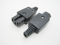 Guangzhou produce fair price CE approval IEC14 connector