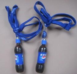 2015 Novelty mini drink bottle shape pen for promotion