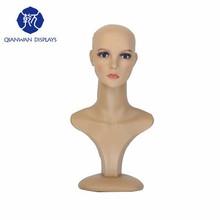 Hot sale plastic female cheap training dummy in Guangzhou