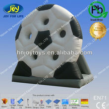 direct manufacture inflatable soccer target