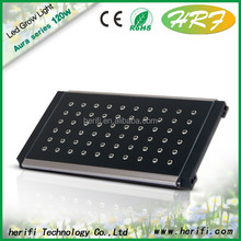 led grow light full spectrum Free craft in length and width CE ROHS for greenhouse big commercial project 2015