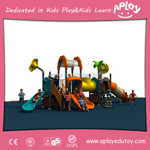New safe cheap commercial playground sets customized play ground